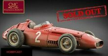 Maserati 250f dirty hero gp francia