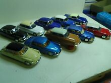 1 43 ixo lot citroen ds