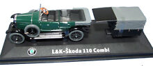 Skoda laurin klement combi body