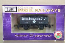 Settle speakman co alsager 5 wagon