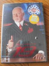 Don cherry s rock em sock em hockey