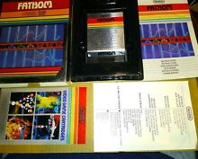 Fathom decent condition boxed