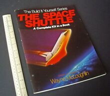 Nasa space shuttle complete card