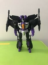 Skywarp combiner wars complete
