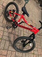 20 inch signal boys mountain bike