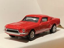 1 43 ford mustang shelby gt500