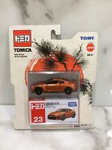 Tomica tomy nissan gt r 1 62 scale