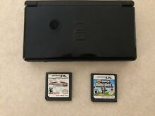 Lite handheld console used onyx