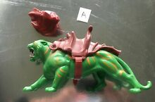 Motu battle cat lot a