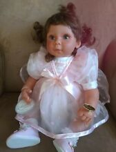 Young at heart lee middleton doll