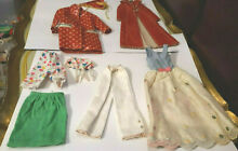 Barbie mod doll clothing outfits