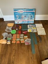 1960 s kenner s sky rail girder and