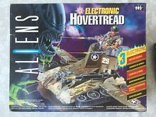 Aliens hovertread