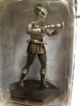 Eaglemoss this is the silurian