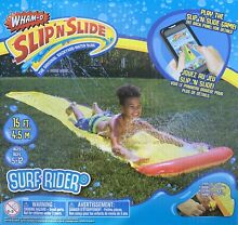 Wham o slip n slide 15ft 4 5m