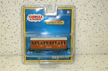 Thomas and friends clarabel coach