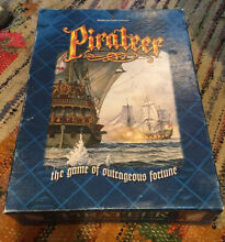 Pirateer mendocino the game of
