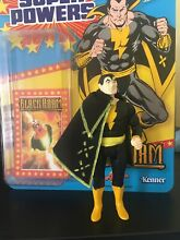 Custom dc black adam cape cloth