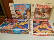 Collectible family games bundle