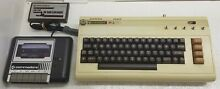 Commodore vic 20 computer mods and
