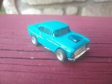 1970s afx 55 chevy slot car light