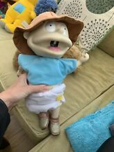 Rugrats toy tommy moving arm whip