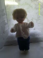 Doll 11 inches