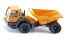 Model crew industrial siku truck