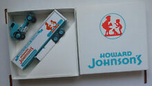 Howard johnsons landmark diecast