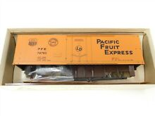 S scale american models kit 202 up