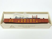 S scale american models kit 418 up