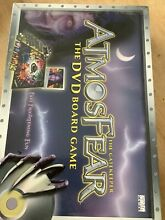 Atmosfear the gatekeeper dvd boxed