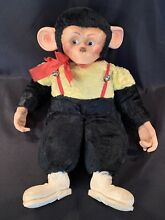 Blue ribbon mr bim zip chimp