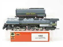 Ho scale 1592 up union pacific 4 6