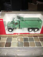 1 50 mack granite mp dump truck u s