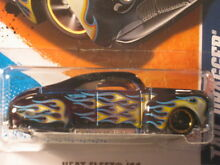 Hot wheels 1941 ford tail dragger