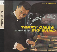 Terry and his big band swing is