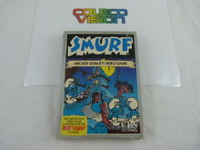 Smurf boxed