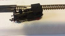 Steam switcher n scale