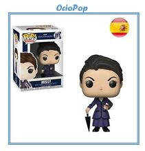 Pop tv funko pop missy 711 dr who
