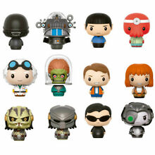 Funko pint size heroes science