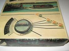 0855 n scale operating turntable