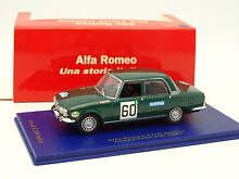 M4 1 43 alfa romeo 1750 coupe of