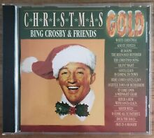 Crosby friends christmas cd