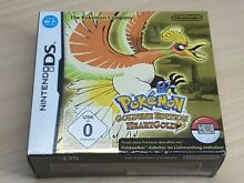 Pokemon gold goldene edition