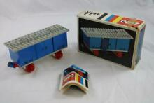 Lego system 124 wagon complete in
