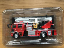 Del prado fire engines of the world