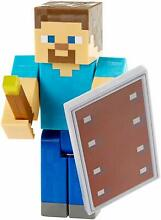 Minecraft survival mode defend and
