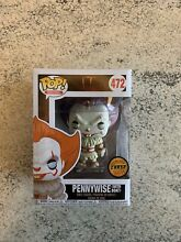 Funko pop it pennywise boat 472