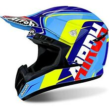 Casco motocross off road airoh